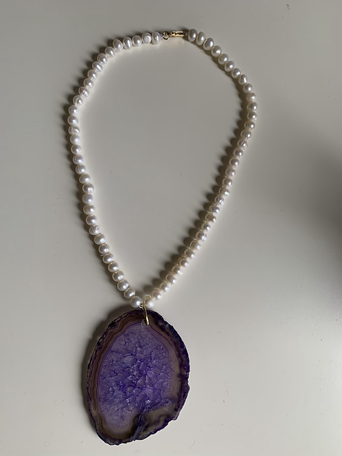 ENERGY Necklace