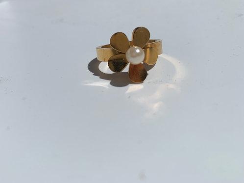 FLOWERPOWER ring