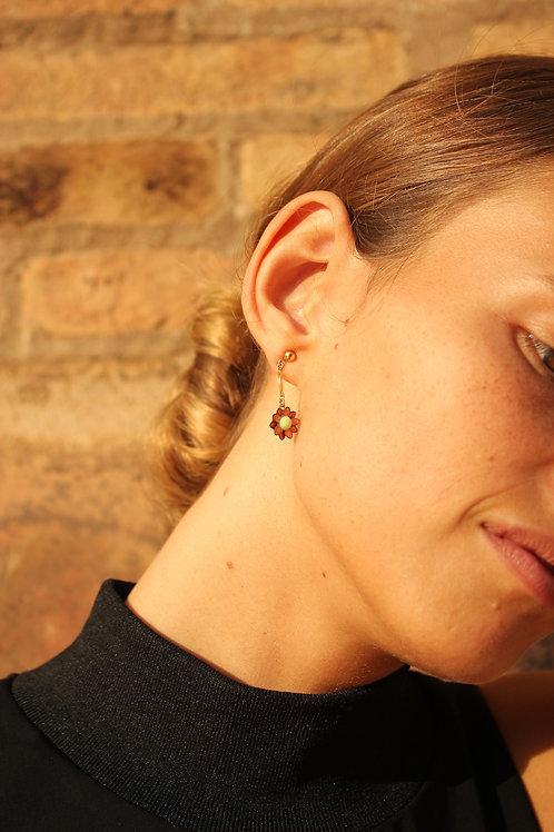 MARGARINA earrings
