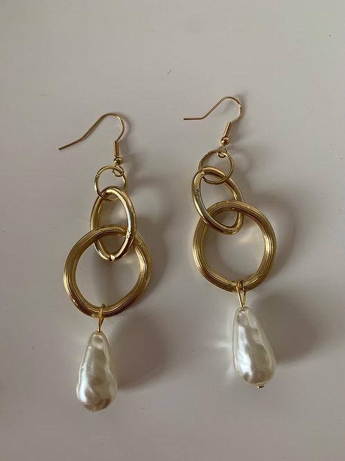 A TU SALUD Earrings