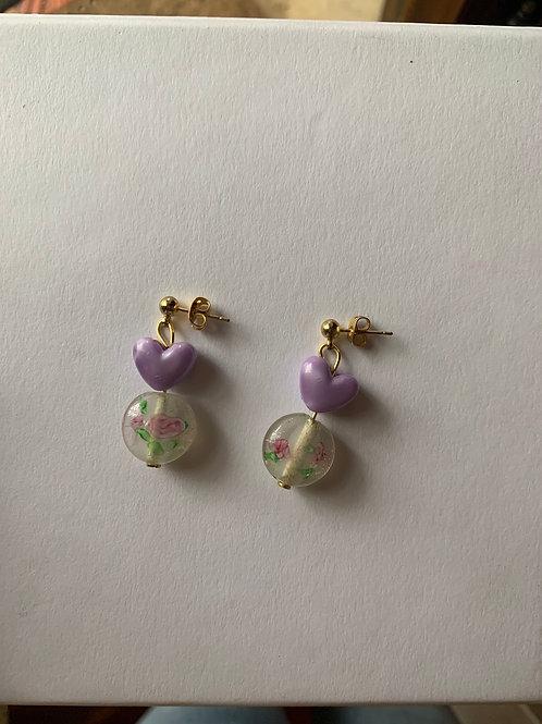 GUISANTITO earrings