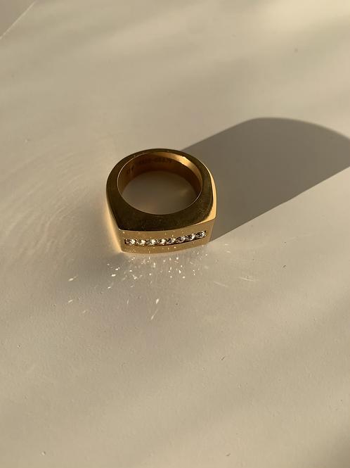 MARIANO Ring