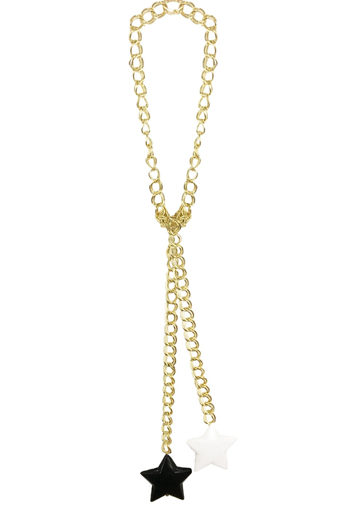 FOREVER AND EVER necklace