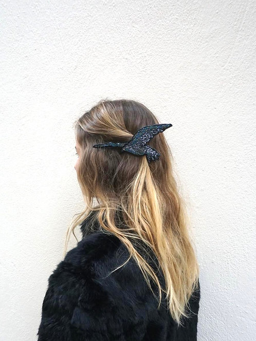COLIBRÍ hair clip