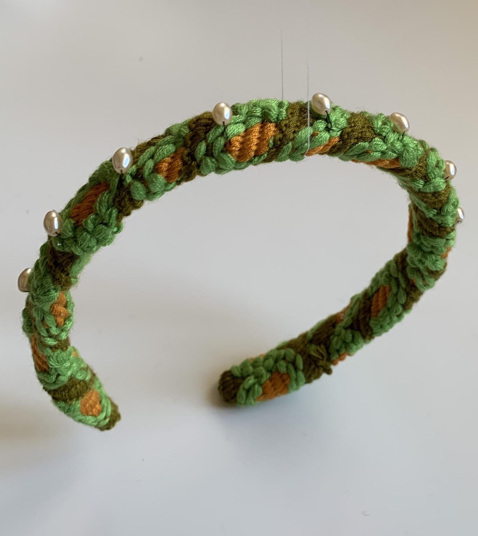 Thumbnail: HEILO Headband
