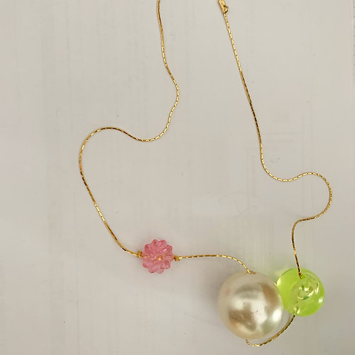PSICOHAPPY Necklace