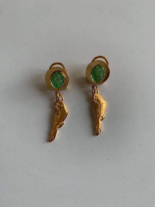 LORITO earrings