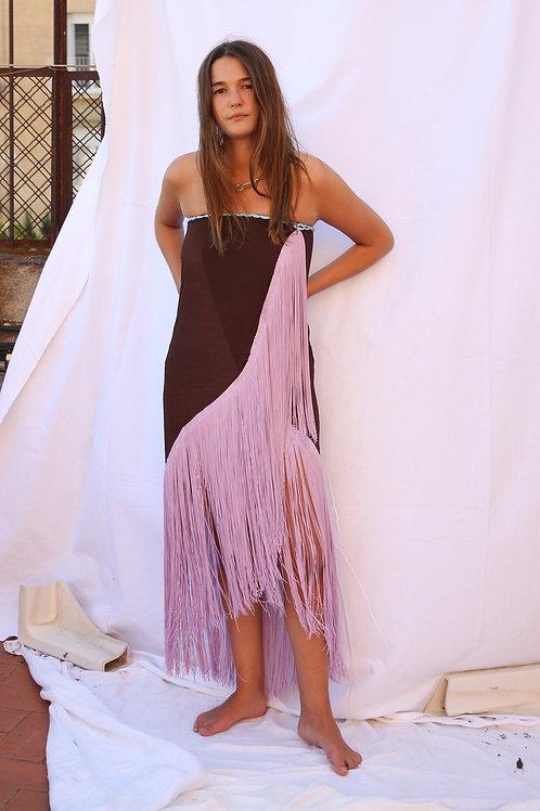 AMANECER dress