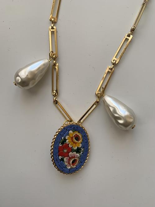 PORTRAIT necklace