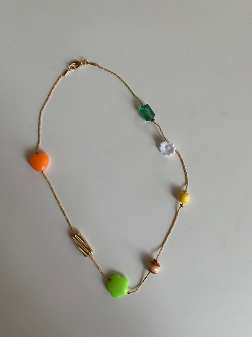 TUTIFRUTI Necklace