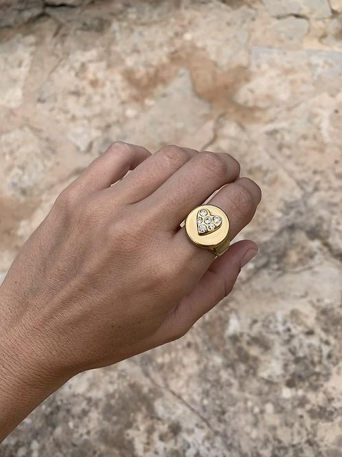 ROBERT Ring