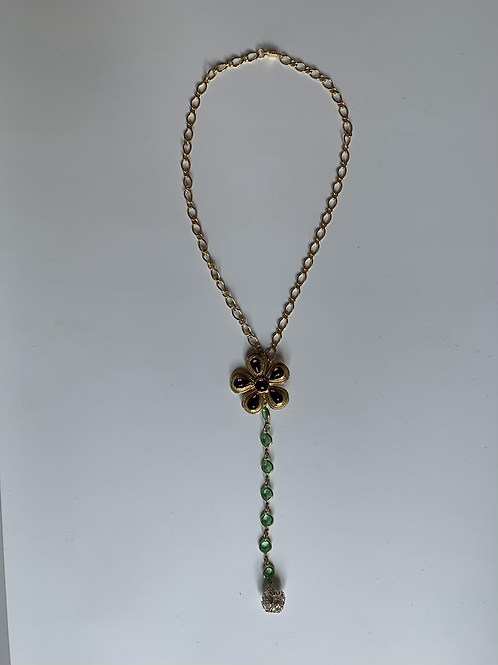 BOTANIC GARDEN Necklace