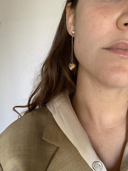 CAROLE earrings