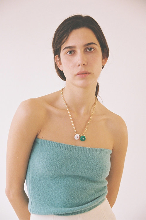 BOTONNE necklace