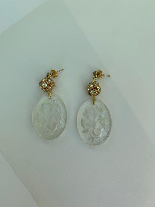 AMAPOLAS earrings