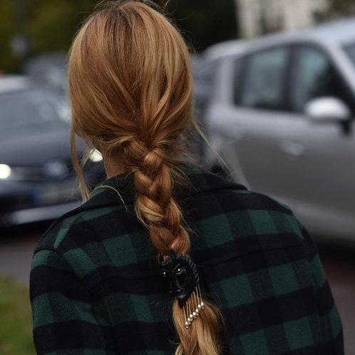 CHAVALE hair clip