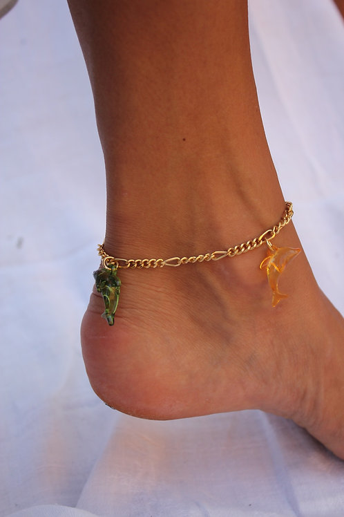 WILLY Anklet