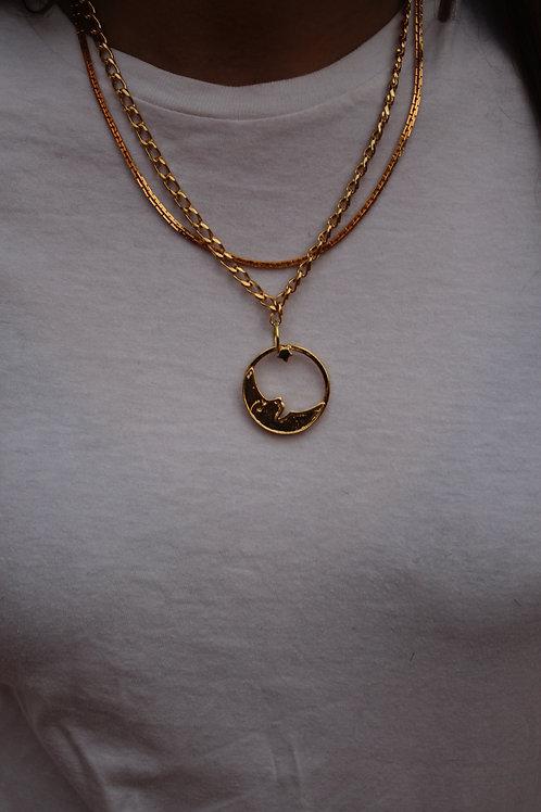TRAVIS necklace