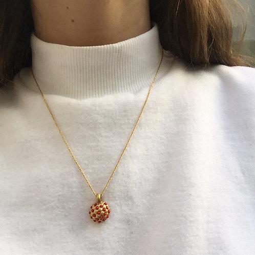 FRAISE necklace