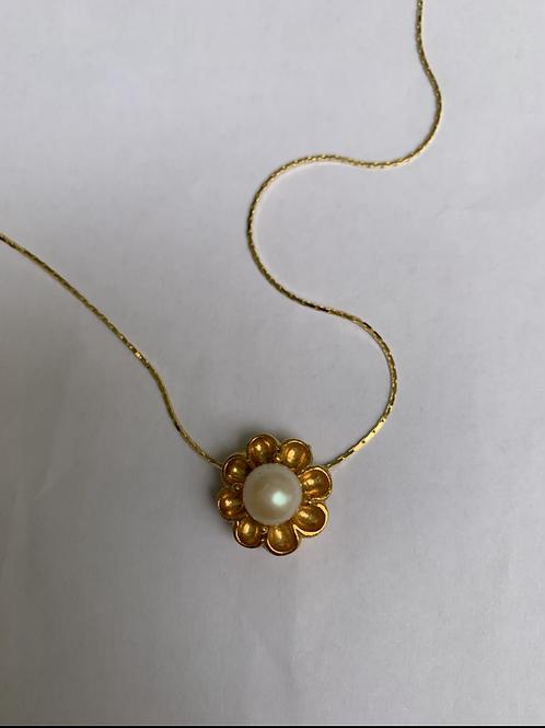 GERANIO necklace