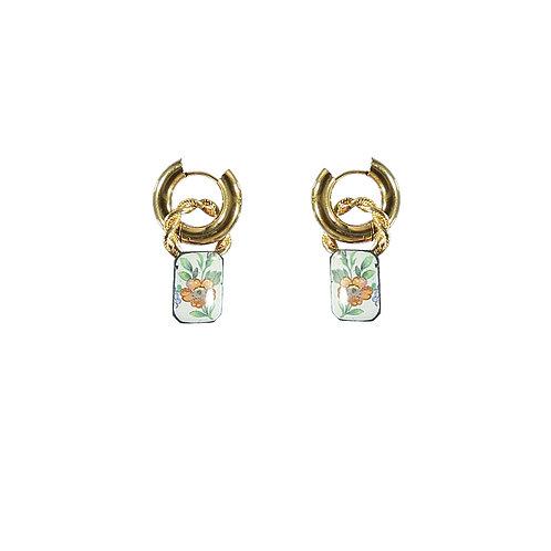 LAFUENTE earrings