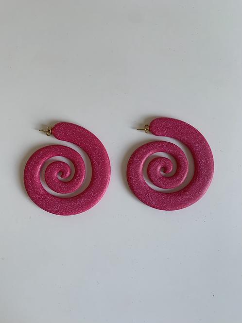 MOSQUITO BITE Earrings