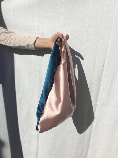 TERRE BLUE bag