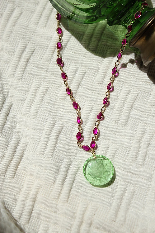 FRANCHE necklace