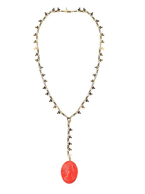 HUGUETTE necklace