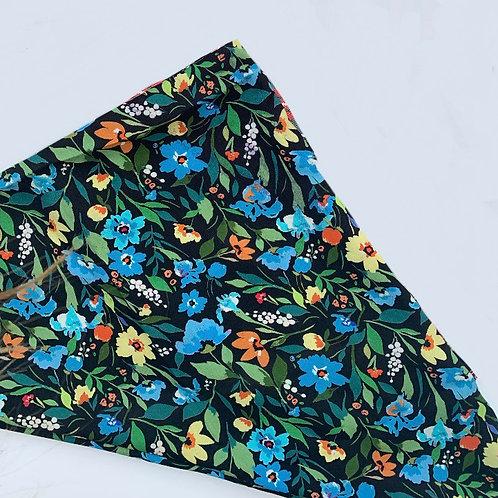 MANTEL Handkerchief