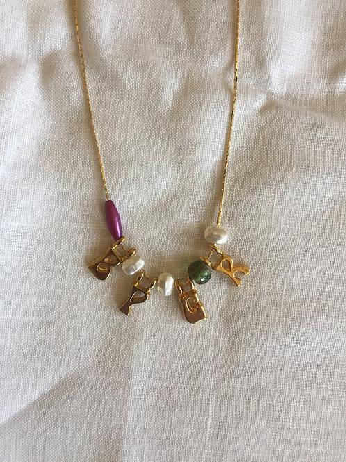 BPCR necklace