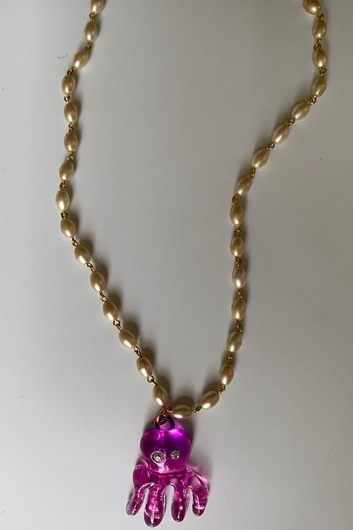 PULPITO Necklace