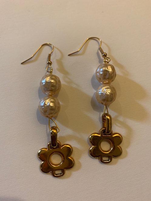 POMEN earrings