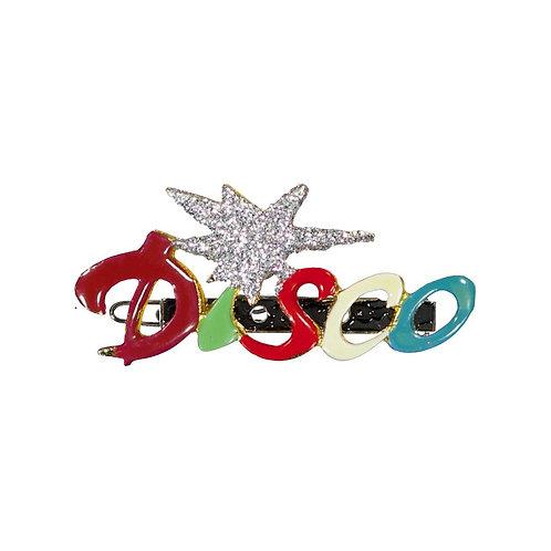 DISCO Hair clip