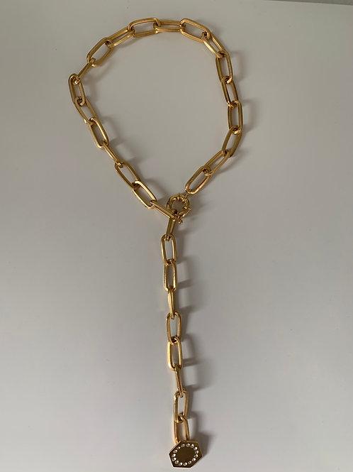 MONEDA Necklace