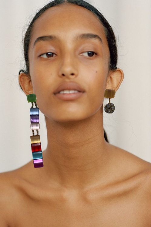 SOMBRILLA earrings