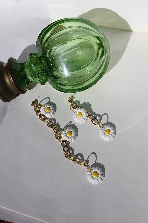 MARGARETE earrings