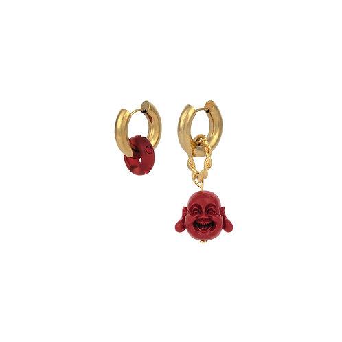 BUDA earrings