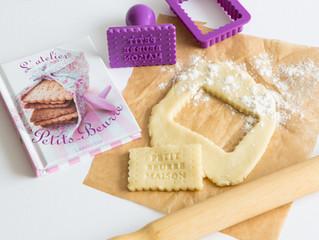Le petit-beurre: Recipe