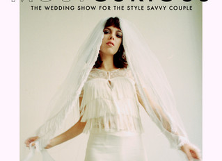 Come meet the French Made team at this year's wedding shows.