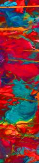 Aquarium Red #7