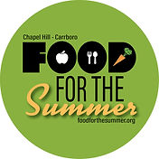 Food for the Summer Chapel Hill Carrboro