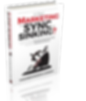 Marketing Sync - Buy the book 'Is Your marketing In Sync Or Sinking?'