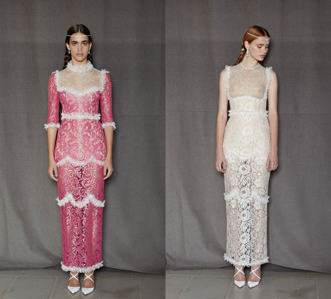 Alessandra Rich Collection S/S 2013