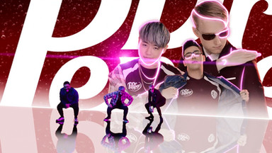 "DR. PEPPER / TSM (Esports Team), ""K-POP DANCE"" PROMO"