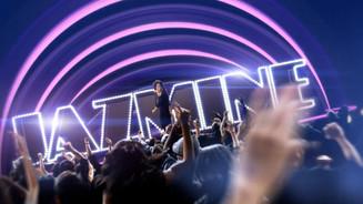 """JAZMINE SULLIVAN: """"DREAM BIG"""""""