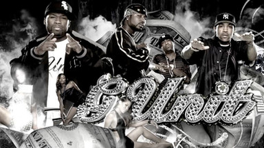 """YOUNG BUCK / G-UNIT, """"I KNOW YOU WANT IT"""""""