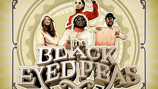 "BLACK EYED PEAS / Q-TIP / TALIB KWELI / JOHN LEGEND / CEELO, ""LIKE THAT"""