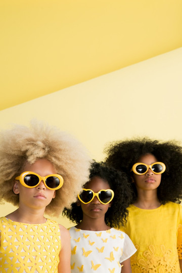 DON'T CALL THEM MELLOW YELLOW