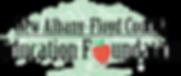 NAFC Education Foundatoin Logo - No Back